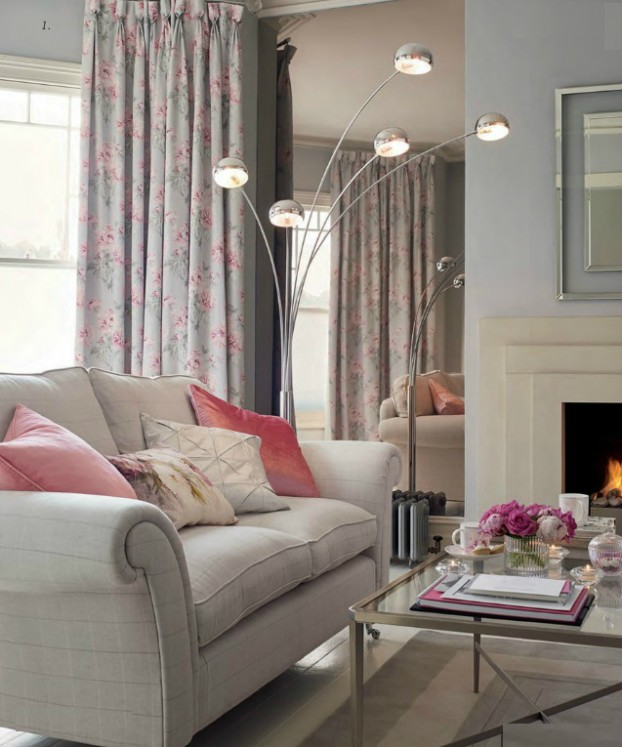 Autumn Winter 2015 collection from Laura Ashley 15