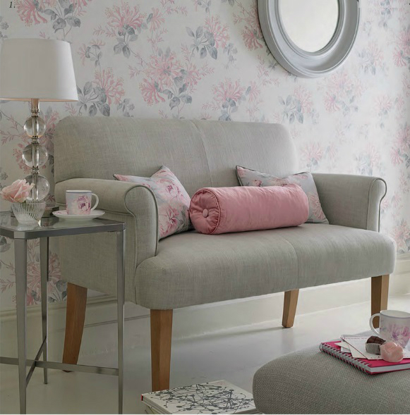 Autumn Winter 2015 collection from Laura Ashley 19