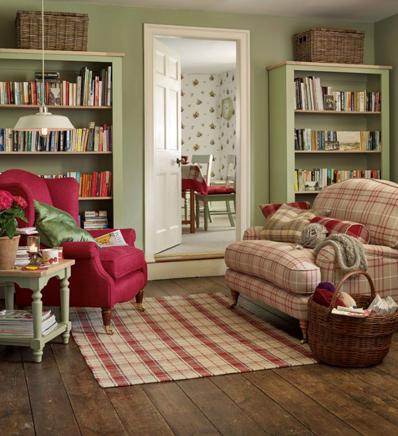 Bedroom Decorating Ideas Laura Ashley new laura ashley 2015 fall winter catalogue - decoholic