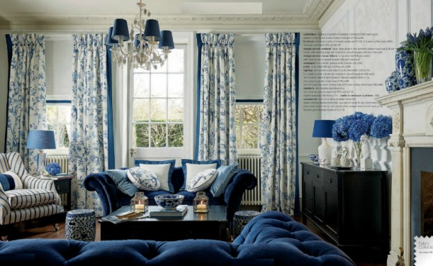 Autumn Winter 2015 collection from Laura Ashley 21
