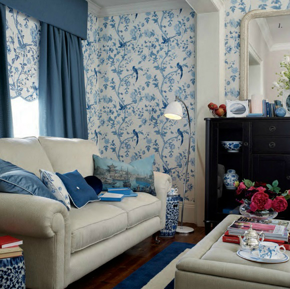 Autumn Winter 2015 collection from Laura Ashley 23