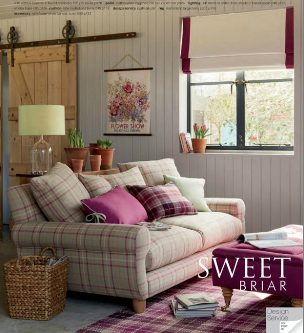 Autumn Winter 2015 collection from Laura Ashley 27