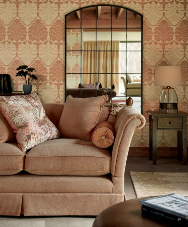 Autumn Winter 2015 collection from Laura Ashley 33