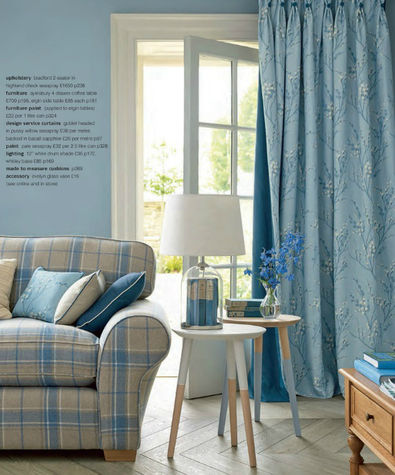 Autumn Winter 2015 collection from Laura Ashley 36