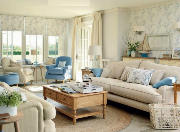 Autumn Winter 2015 collection from Laura Ashley 37