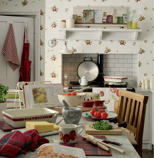 Autumn Winter 2015 collection from Laura Ashley 4