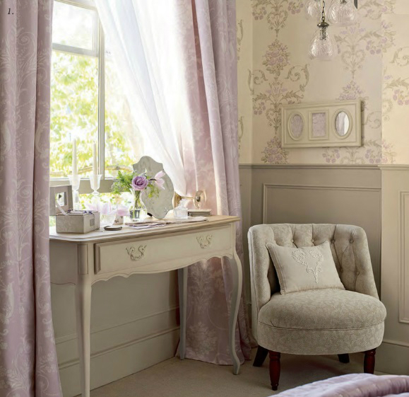Autumn Winter 2015 collection from Laura Ashley 44