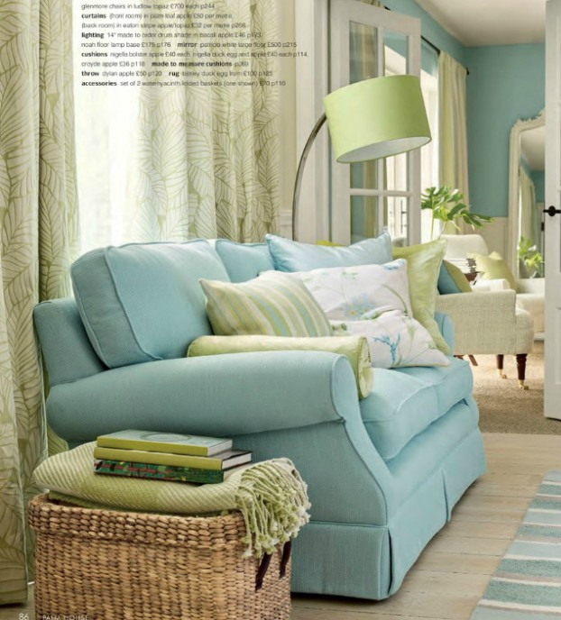 Autumn Winter 2015 collection from Laura Ashley 47