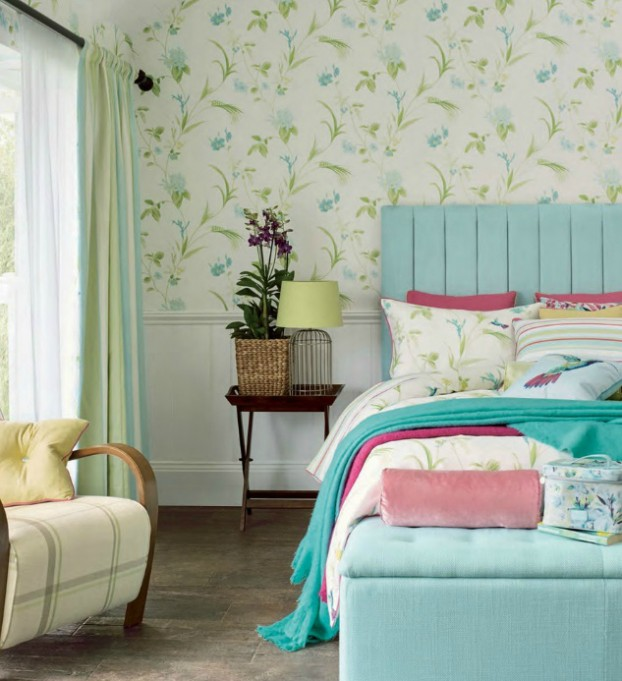Autumn Winter 2015 collection from Laura Ashley 49