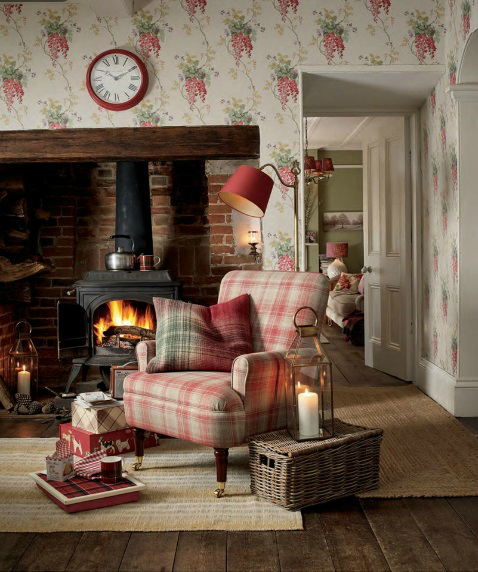 Autumn Winter 2015 collection from Laura Ashley 7