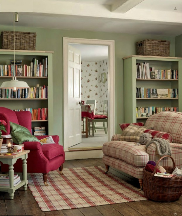 Autumn Winter 2015 collection from Laura Ashley 9