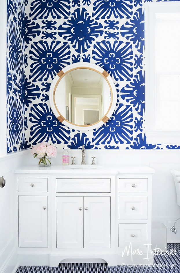 Powder Room Ideas 10
