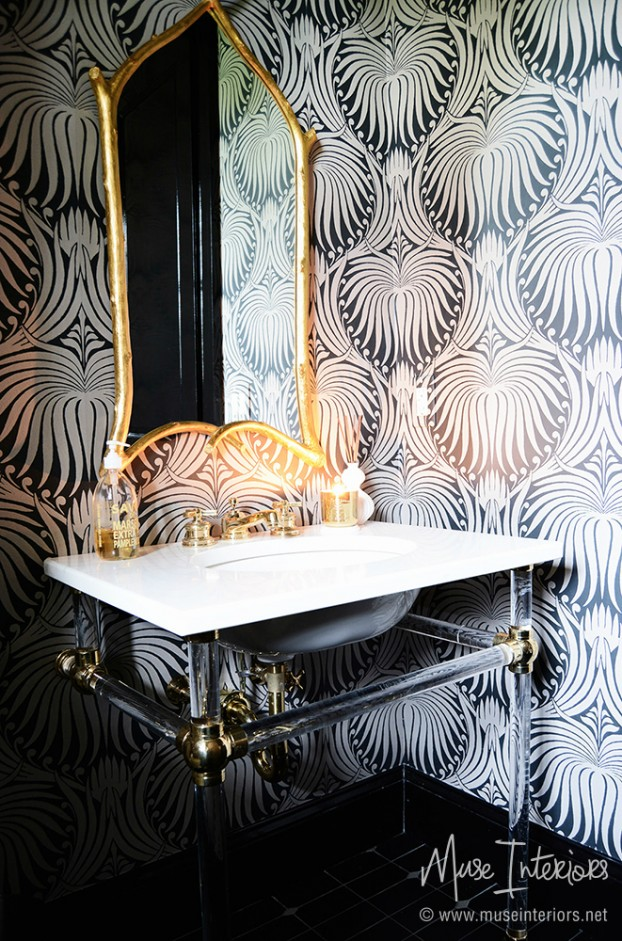 Powder Room Ideas 11