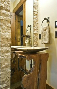 Powder Room Ideas 13