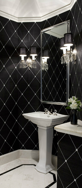 Powder Room Ideas 14
