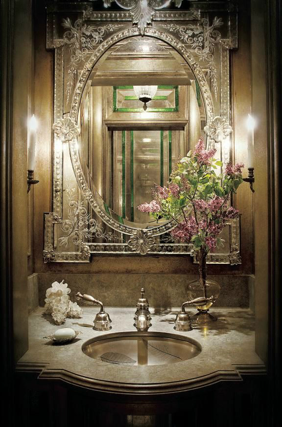 Powder Room Ideas 16