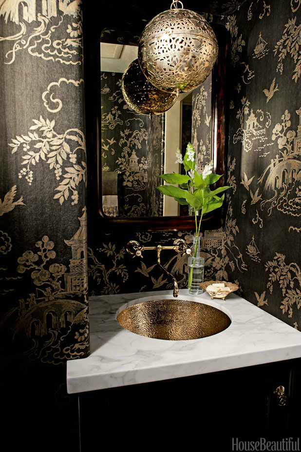 Powder Room Ideas 2