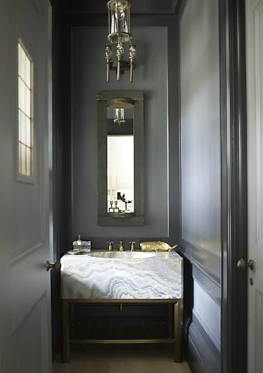 Powder Room Ideas 20