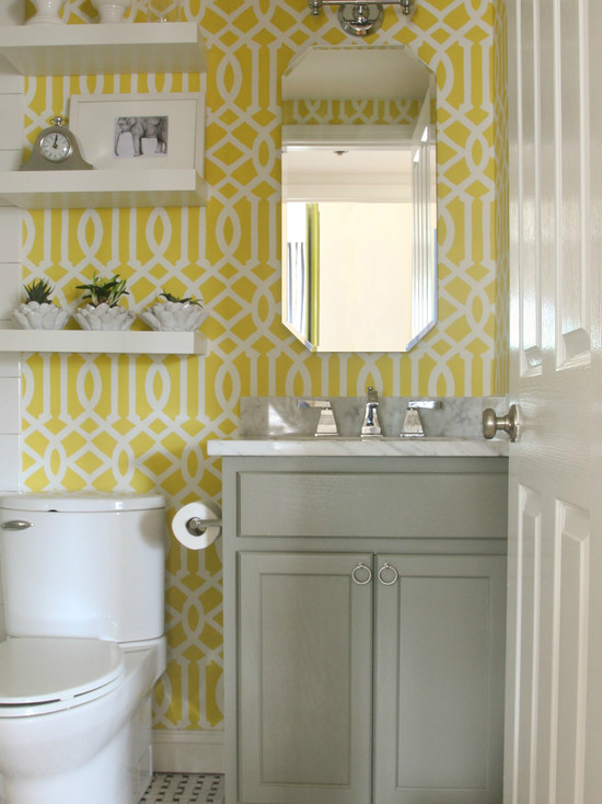 Powder Room Ideas 21
