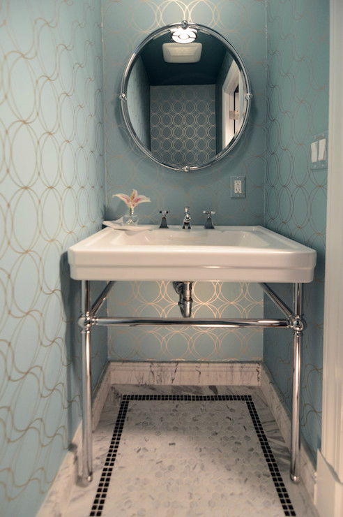 Powder Room Ideas 22