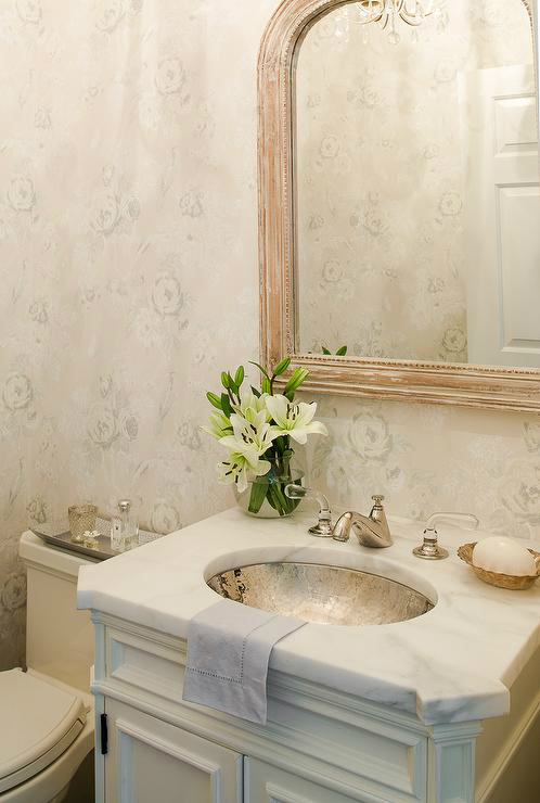 Powder Room Ideas 23