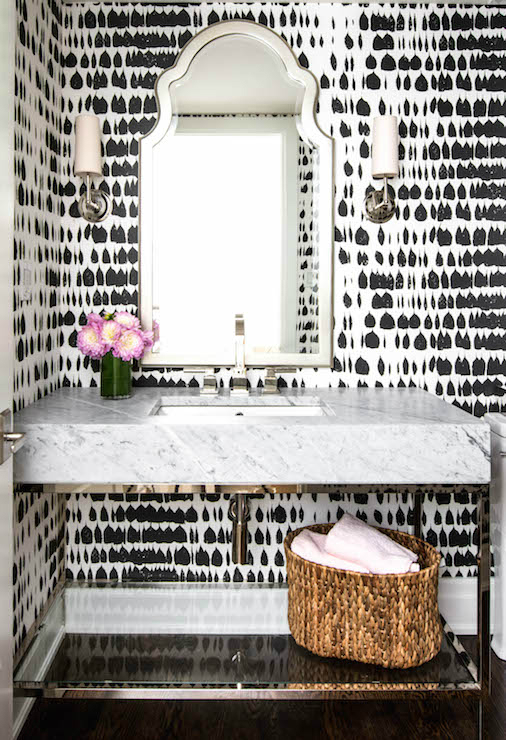 Powder Room Ideas 24
