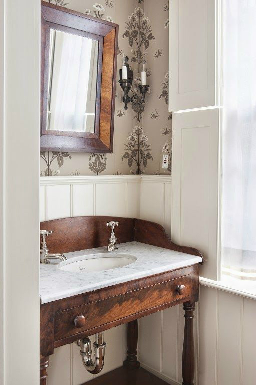 Marvelous Powder Room Ideas