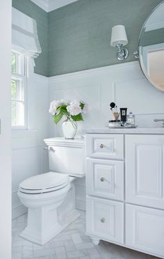 Powder Room Ideas 4