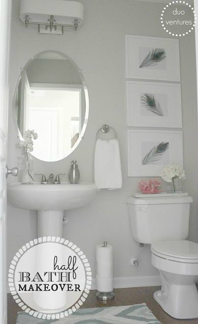 Powder Room Ideas 5