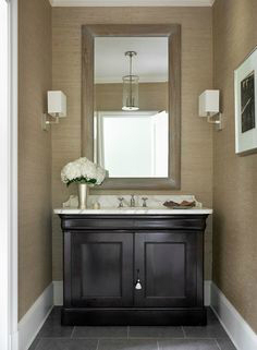 Powder Room Ideas 8