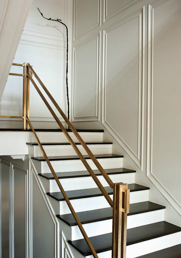 Stair Railing Ideas 13