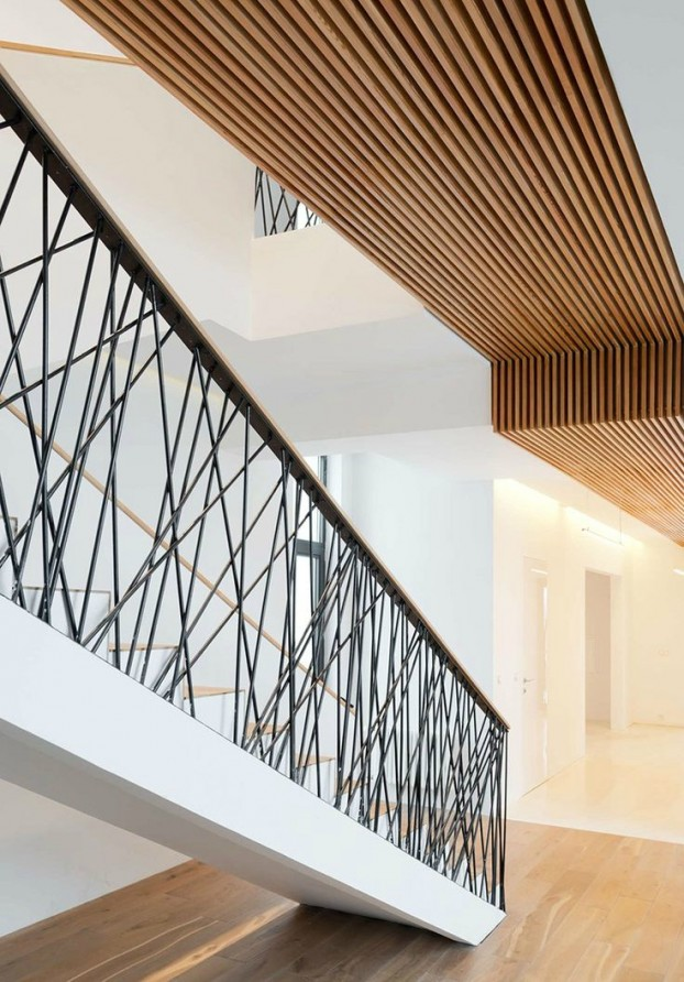 Stair Railing Ideas 18