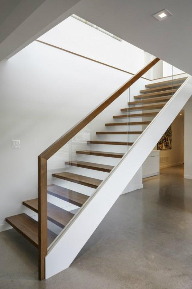 47 Stair Railing Ideas | Decoholic
