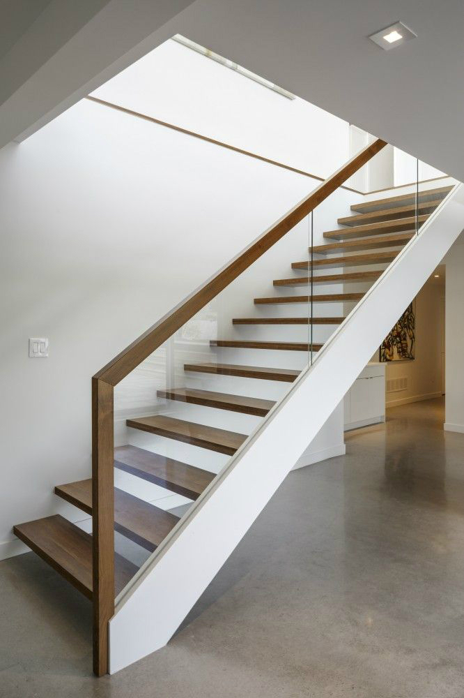 47 Stair Railing Ideas Decoholic