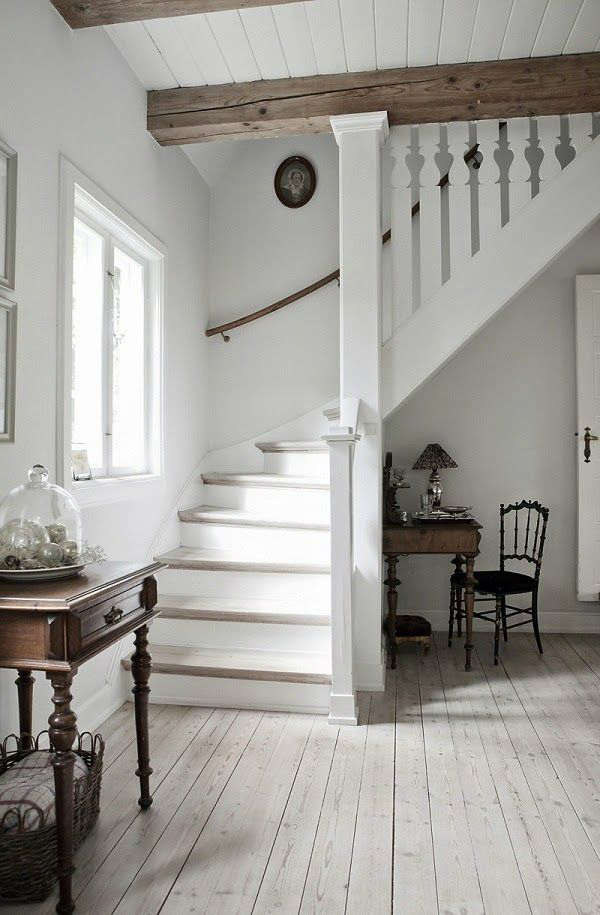 Stair Railing Ideas 34