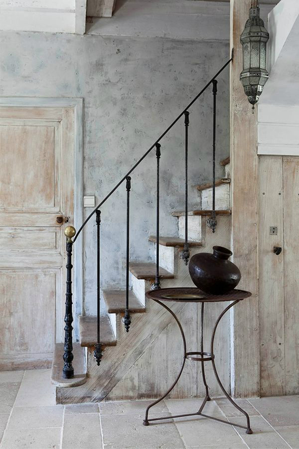 stair railing ideas 35 stair railing ideas 36 - Wall Railings Designs