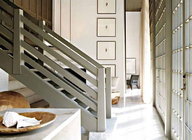 Stair Railing Ideas 38