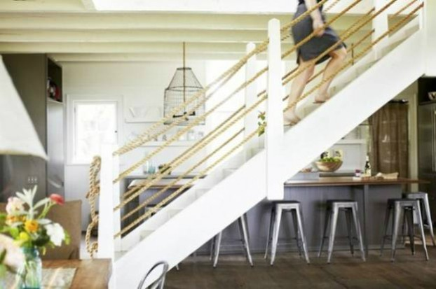 Stair Railing Ideas 4