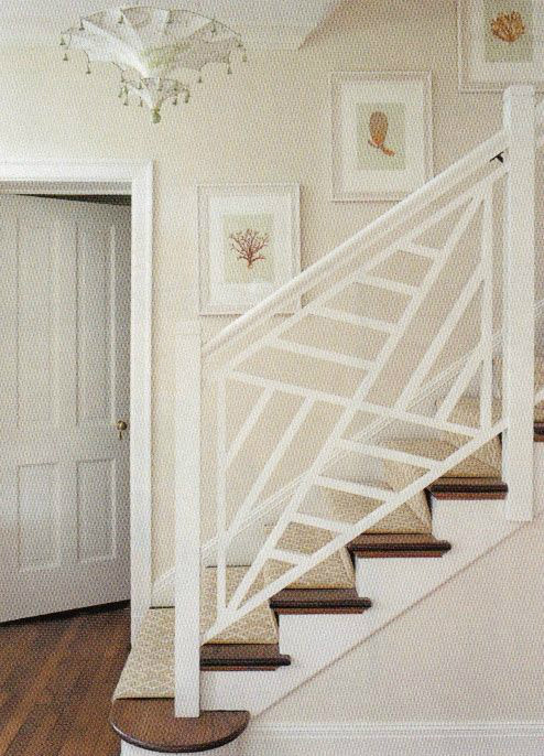 stair railing ideas 41 - Wall Railings Designs