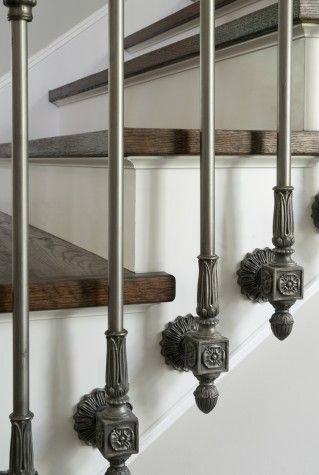 Stair Railing Ideas 44