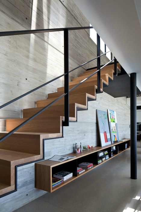 Stair Railing Ideas 45