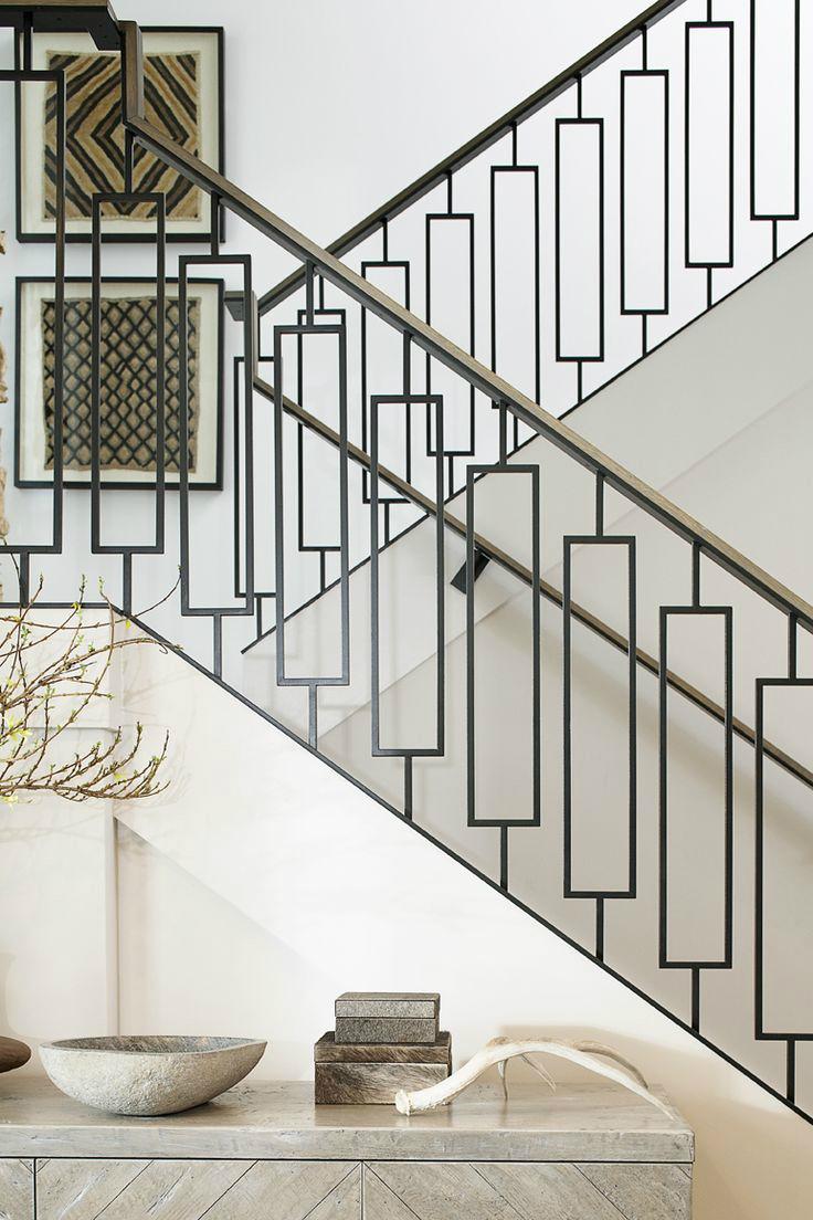 47 Stair Railing Ideas Interior