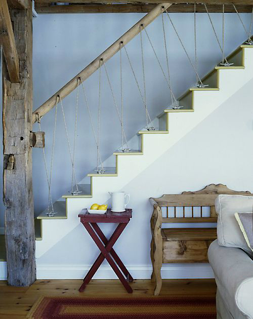 Stair Railing Ideas ...