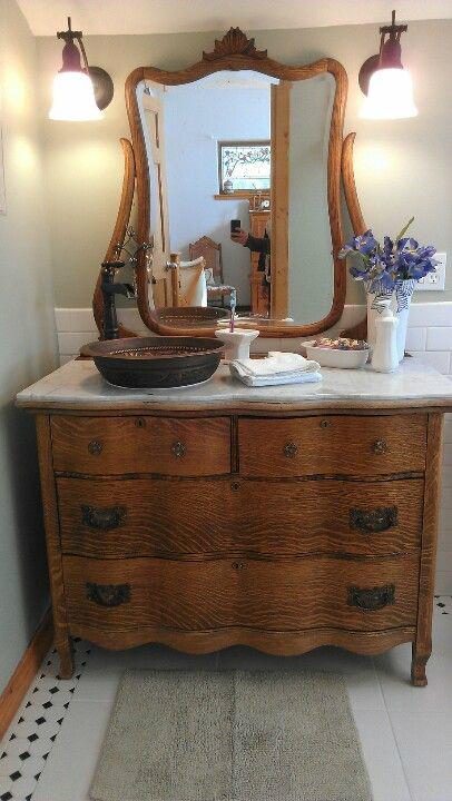 Marble Bathroom Sinks