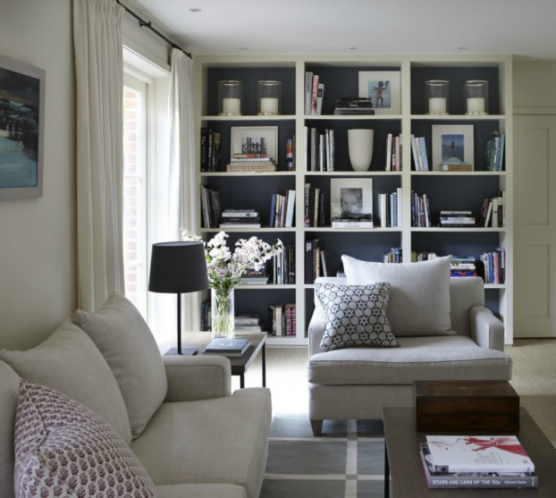 Beautifully Decorated Country House In Sussex 2