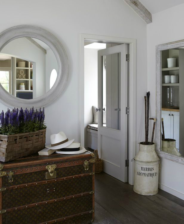 Beautifully Decorated Country House In Sussex 5