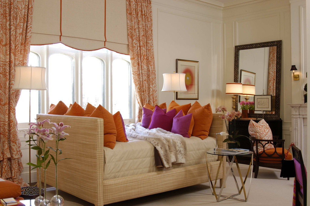 Brilliant eclectic interiors with impeccable taste decoholic for Eclectic interiors