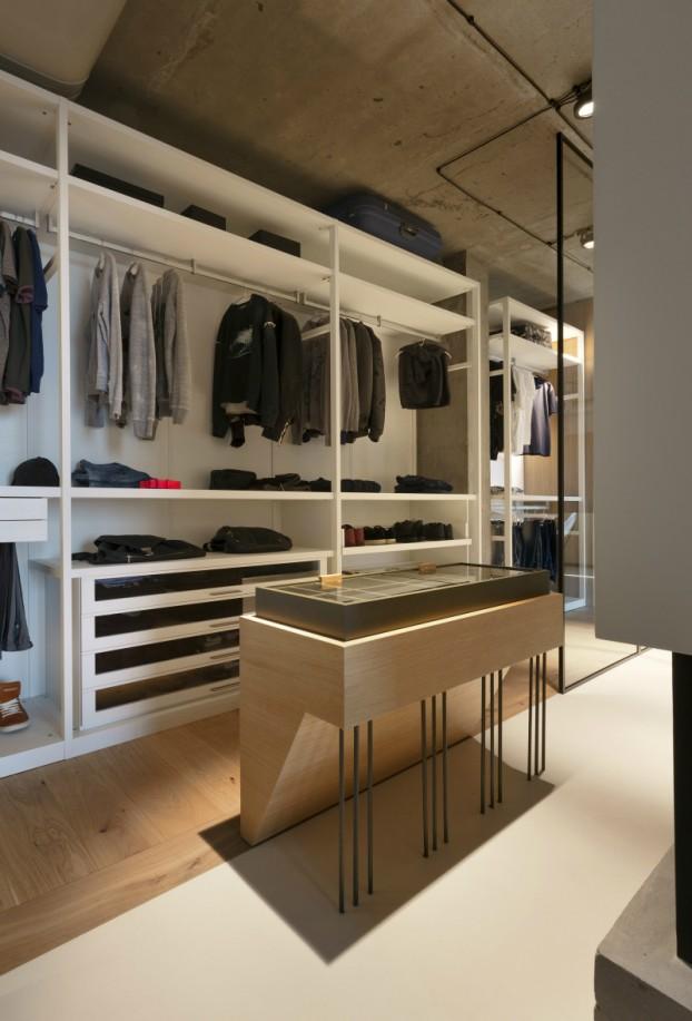 unique contemporary modern penthouse interior design 22
