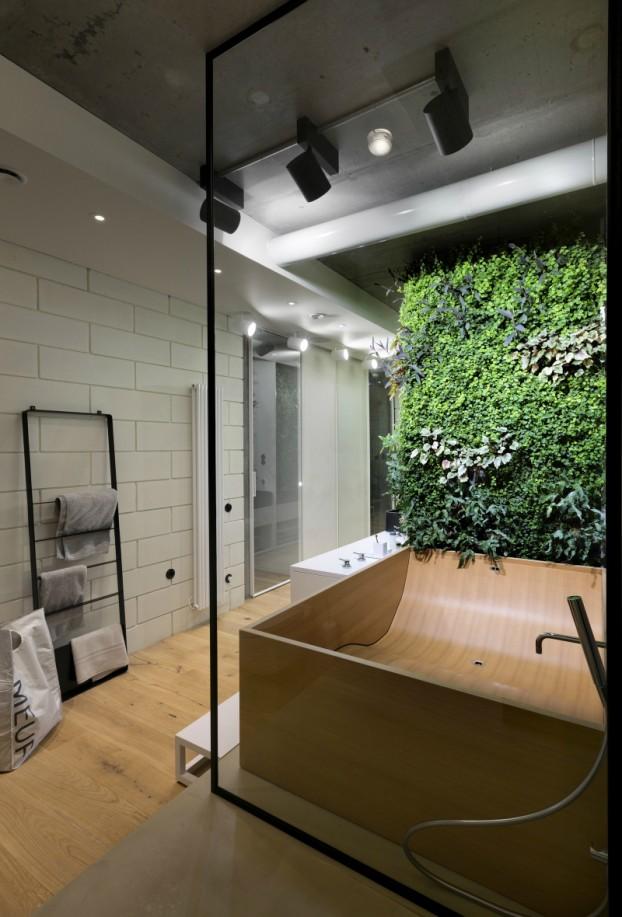 unique contemporary modern penthouse interior design 24