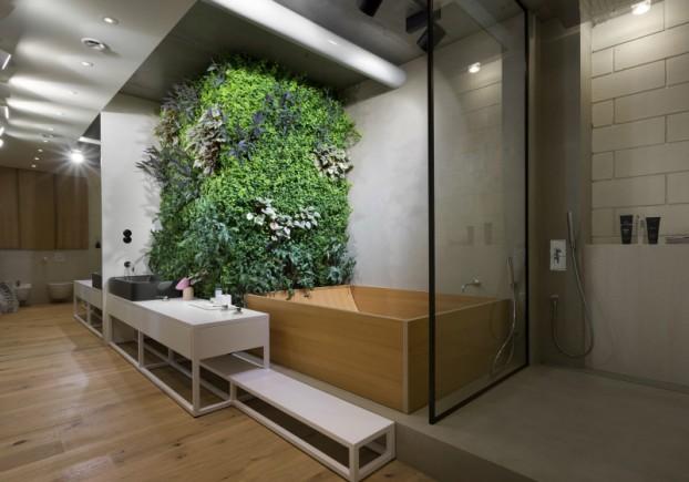 unique contemporary modern penthouse interior design 25